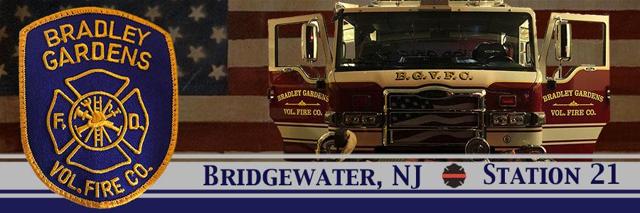 Bradley Gardens Volunteer Fire Company